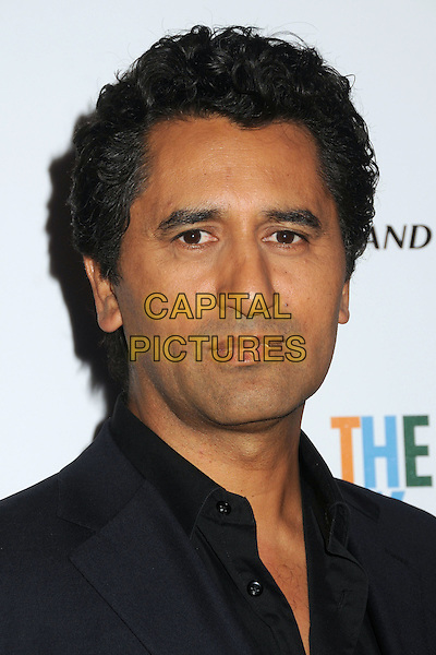 30 March 2016 - Los Angeles, California - Cliff Curtis. &quot;The Dark Horse&quot; Los Angeles Premiere held at the Ace Hotel Theatre. <br /> CAP/ADM/BP<br /> &copy;BP/ADM/Capital Pictures
