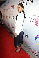 HOLLYWOOD, CA - May 13: Freida Pinto, At Los Angeles LGBT Center's An Evening With Women At The Hollywood Palladium In California on May 13, 2017. Credit: FS/MediaPunch