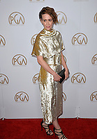Sarah Paulson at the 2017 Producers Guild Awards at The Beverly Hilton Hotel, Beverly Hills, USA 28th January  2017<br /> Picture: Paul Smith/Featureflash/SilverHub 0208 004 5359 sales@silverhubmedia.com