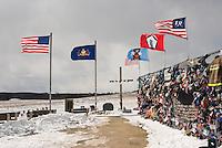 Shanksville PA 911 Memorial