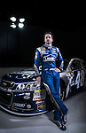 JIMMY JOHNSON, 6X NASCAR CHAMPION & TRIATHLETE