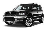 Skoda Yeti Laurin and Klement Outdoor SUV 2014