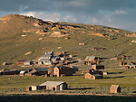 Bodie SHP from cemetery