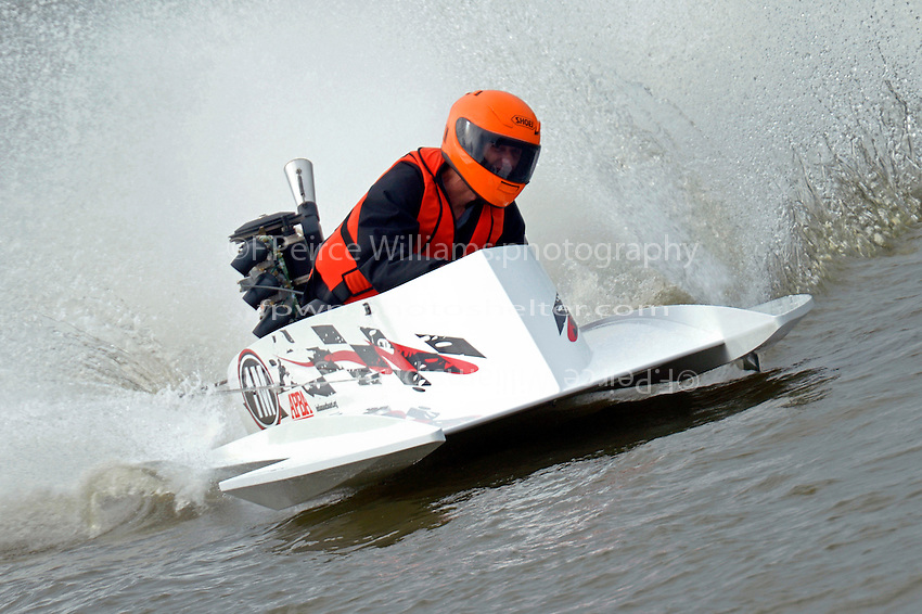 1-M   (Outboard Hydroplane)
