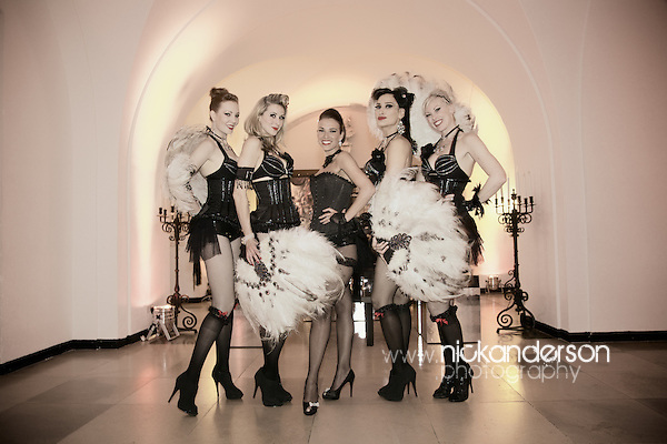 London event photographer Nick Anderson