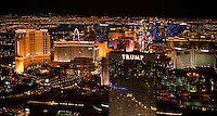 Las Vegas Nevada Aerial Photography