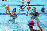 Santa Clara Valley Water Polo---18A Team at Jr Olympics