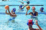 Santa Clara Valley Water Polo---18A Team at Jr Olympics