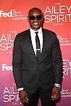 Model and Gala Honorary Chair Tyson Beckford attends Alvin Ailey American Dance Theater-Ailey Spirit Gala 2015 Held at The David H. Koch Theater