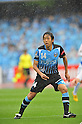 Kengo Nakamura (Frontale), APRIL 23rd, 2011 - Football : 2011 J.League Division 1 match between Kawasaki Frontale 1-2 Vegalta Sendai at Todoroki Stadium in Kanagawa, Japan. (Photo by AFLO).
