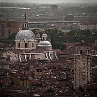 Brescia landscape