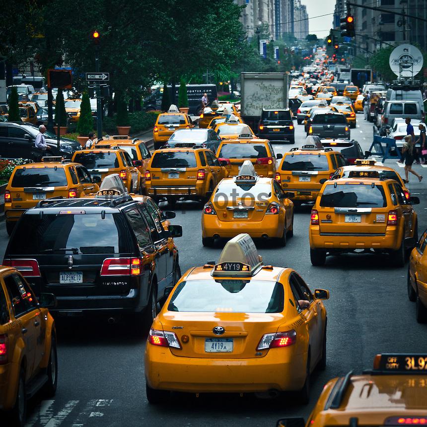 New York City (September 2011)       Photo: joliphotos.com