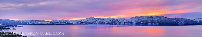 Sunset Panorama 2