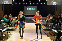 Heke Design Be a Lorimer, New Zealand Eco Fashion Exposed Buyers &amp; Media Showcase at Notre Dame Performing Arts Centre, Lower Hutt, New Zealand on Thursday 24 July 2014. <br /> Photo by Masanori Udagawa. <br /> www.photowellington.photoshelter.com.