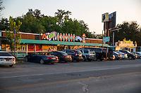 Austin Neighborhoods 78751 - Hyde Park, Northloop - Stock Photo Image Gallery