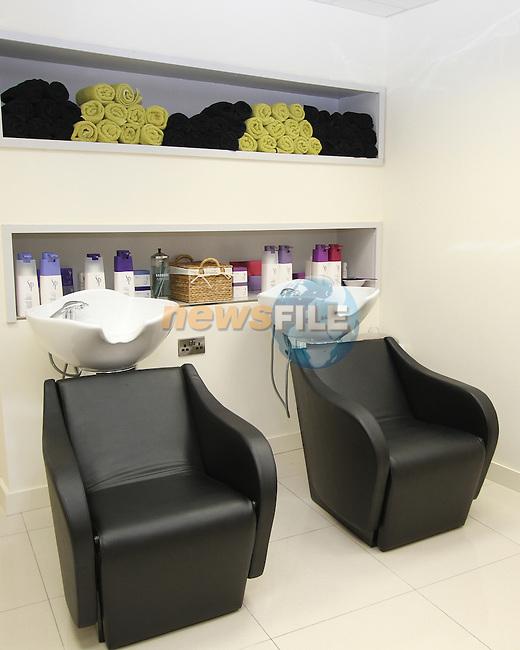 Indigo Hair Salon, West Street, Drogheda..Photo NEWSFILE/Jenny Matthews.
