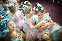 Wizard of Oz 2014 - Small Munchkins