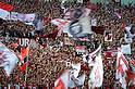 Urawa Reds fans,.JUNE 23, 2012 - Football / Soccer :.2012 J League Division 1 match between Urawa Red Diamonds 0-0 Vegalta Sendai at Saitama Stadium 2002 in Saitama, Japan. (Photo by Takahisa Hirano/AFLO)