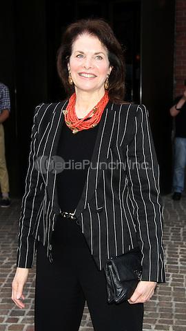 July 23,  2012 Sherry Lansing attend Cinema Society screening of Killer Joe  at the Tribeca Grand Hiotel in New York City.Credit:© RW/MediaPunch Inc.