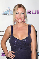 Los Angeles, CA - NOVEMBER 03: Stephanie Hollman at The Vanderpump Dogs Foundation Gala in Taglyan Cultural Complex, California on NOVEMBER 03, 2016. Credit: Faye Sadou/MediaPunch