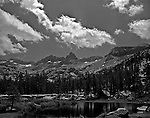 Yosemite National Park Mt. Ansel Adams 11,760'.Alpine Glow on Mt. Ansel Adams from the meadow on the Sierra Club camp site full of Mosquitos. July 1986.Photo by Al GOLUB/Golub Photography..Pentax 6x7 Kodak Vericolor negative film. Yosemite National Park Mt. Ansel Adams 11,760'.Alpine Glow on Mt. Ansel Adams from the meadow on the Sierra Club camp site full of Mosquitos. July 1986.Photo by Al GOLUB/Golub Photography..Pentax 6x7 Kodak Vericolor negative film.