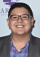 "HOLLYWOOD - OCTOBER 5:  Rico Rodriguez at the Los Angeles premiere of ""The Swap"" at ArcLight Hollywood on October 5, 2016 in Hollywood, California. Credit: mpi991/MediaPunch"