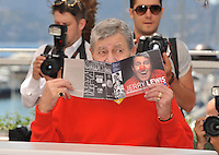 Cannes 2013 - Jerry Lewis Photocall