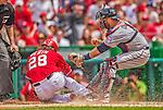 2013-06-09 MLB: Minnesota Twins at Washington Nationals