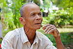 Villager who Lived & Worked With Dith Pran in the fields