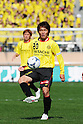 Akimi Barada (Reysol),.MARCH 3, 2012 - Football / Soccer :.FUJI XEROX Super Cup 2012 match between Kashiwa Reysol 2-1 F.C.Tokyo at National Stadium in Tokyo, Japan. (Photo by AFLO)