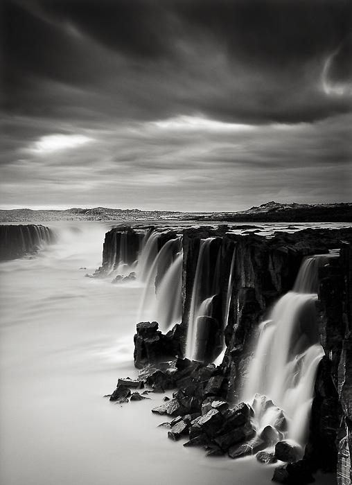 Selfoss # 1 - Iceland, 2010