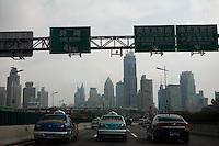 Shanghai in a glimpse