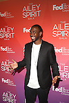 Saturday Night Live Cast Member Jay Pharoah Attends Alvin Ailey American Dance Theater-Ailey Spirit Gala 2015 Held at The David H. Koch Theater