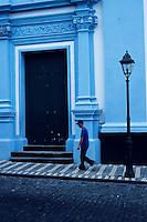 Angra do Heroismo, isla de Terceira, Açores, Portugal, 2005