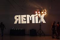 SAM Remix - Spring 2013