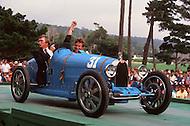 August 26th, 1984. 1924 Bugatti T-35.