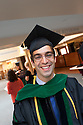 Adam Bensimhon. Commencement class of 2013.