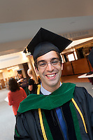 Adam Bensimhon. Commencement class of 2013.