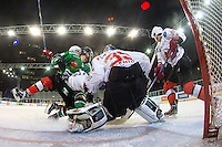 20141218: SLO, Ice Hockey - Slovenian National Championship, HDD Telemach Olimpija vs HDD Jesenice