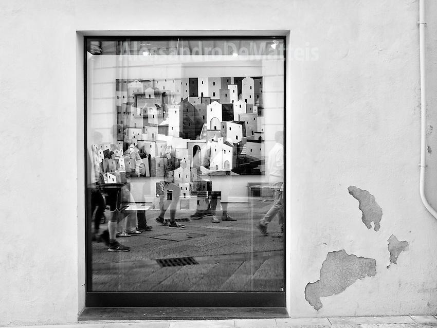 Matera 2015 Sassi di Matera