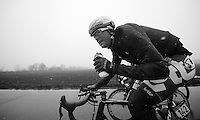Milan - San Remo 2013: the iced edition.
