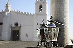 Matriz Church; Mertola; Portugal