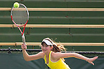 2014 girls tennis: St. Francis High School