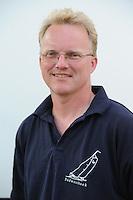 SKUTSJESILEN: FRYSLAN: Schippers portretten SKS Sintrale Kommisje Skûtsjesilen, Auke de Groot (Súdwesthoek), ©foto Martin de Jong