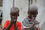 Tomping POC Juba 2014
