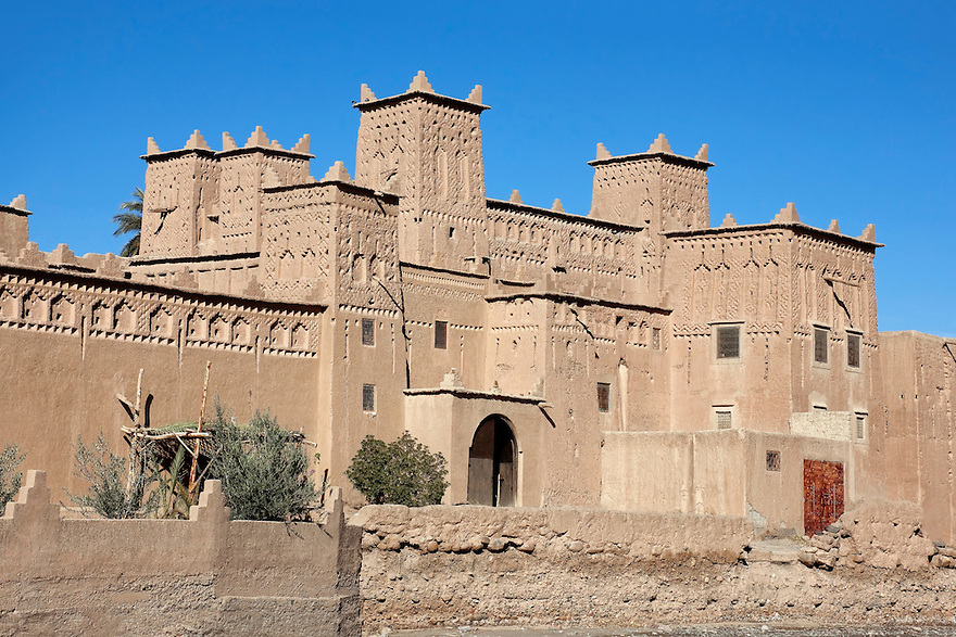 Kasbah amridil in skoura rosa frei photography for Morocco motors erie pa