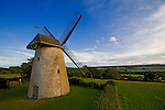 Bembridge, Windmill, Isle of Wight, England, UK Photographs of the Isle of Wight by photographer Patrick Eden