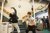 Library Acts of Culture - BalletX