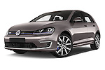 Volkswagen Golf GTE 5-Door Hatchback 2015