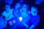 P-Hill Blue Lights 11-5-16